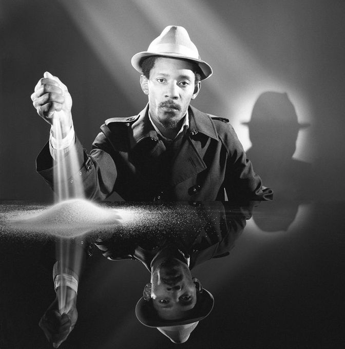 Linton Kwesi Johnson Linton Kwesi Johnson